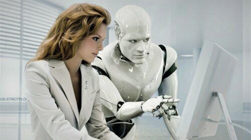 Вчені показали, як буде виглядати людина через 100 років