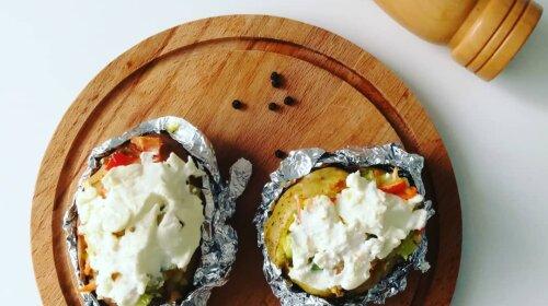 Шедевры из картошки: очень простой, но очень вкусный ужин из любимого корнеплода