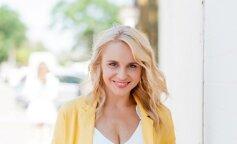 Відверте інтерв'ю Лілії Ребрик: про публічність, ревнощі і забобони