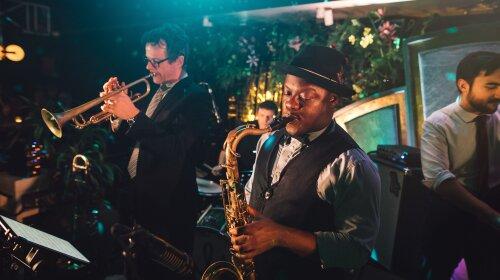 Топ-5 причин, почему стоит слушать джаз — «Настоящая музыка жизни»