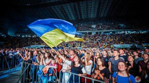 Тіна Кароль, MELOVIN і Alyosha стали хедлайнерами грандіозного концерту «Музична платформа»