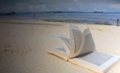 cropped-reading-books-literature-beach-holiday-candid-people-boats-photo