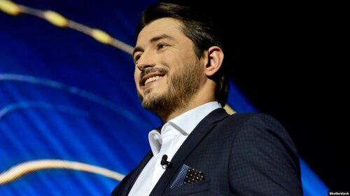 Сергея Притулу наградили орденом за волонтерскую работу