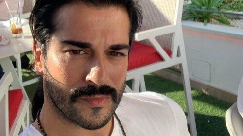 Турецкий красавец Бурак Озчивит рассказал о своем пристрастии, из-за чего лишился своих поклонников (ФОТО)