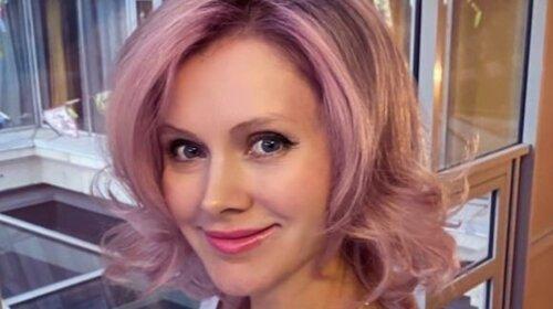 Прикрылась волосами: разменявшая пятый десяток певица Натали показала фото без одежды  - «Просили весну»