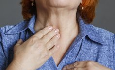Врачи назвали пять признаков сбоя щитовидной железы