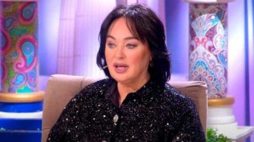 61-летняя Лариса Гузеева предрекла уродливых детей тем женщинам, которые гонятся за неестественной красотой