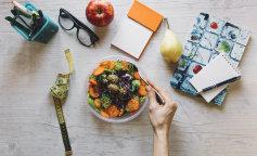 Низкокалорийная диета: описание и правила