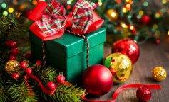 новогоднее настроение, украшения для нового года