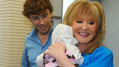 Пугачева, Киркоров, Рудковская и другие: звезды, которые обратились к услугам суррогатной мамы