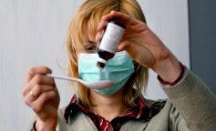 Фахівці МОЗ розповіли, чи варто українцям боятися епідемії грипу