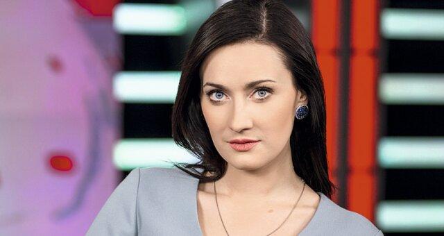 Телеведущая Соломия Витвицкая отправилась на отдых ...