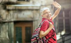 Медики назвали ранние признаки плохого здоровья в старости