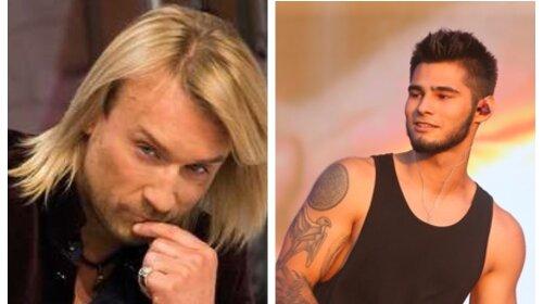 Олег Винник не пробачить: український Джастін Бібер NIKITA LOMAKIN виявився популярним співаком серед жінок у віці (ФОТО)