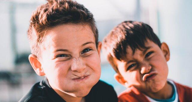 Как вырастить из ребенка счастливого человека, как воспитать ребенка