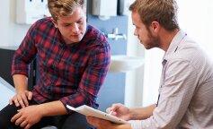 Три необычных симптома мужского бесплодия