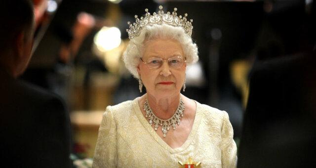 королева елизавета, фото, видео, меган маркл, принц гарри