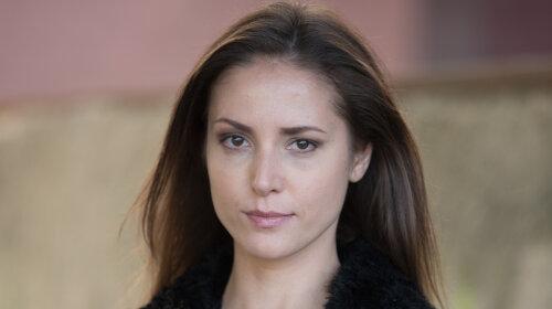 Ирина Авдеенко, Звонарь