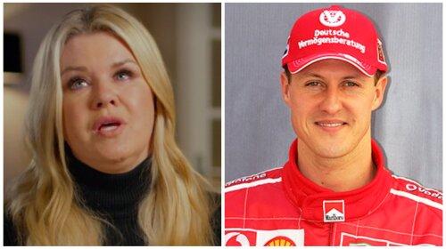 """""""Все скучают"""": жена Шумахера со слезами на глазах рассказала о состоянии легенды Формулы-1"""
