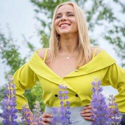 Жан-Клод Ван Дамм, лилия ребрик, утро с украиной, растяжка, фото, видео