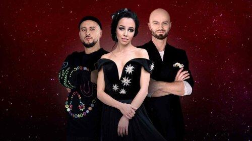 Судді проекту Танці з зірками