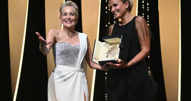 каннский кинофестиваль 2021, фото, видео, победители, титан, Джулия Дюкорно