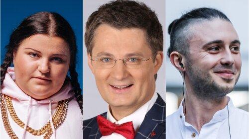 Alyona Alyona, ТНМК, Антитела и другие: украинские звезды поздравили выпускников 2020 года