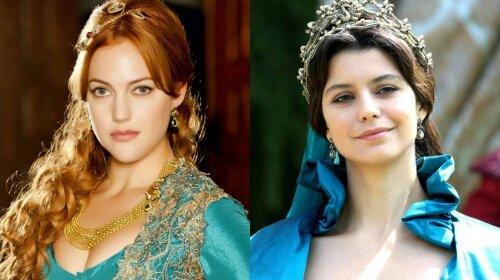 Преемницы Роксоланы и Кесем: как выглядели фаворитки последнего османского султана