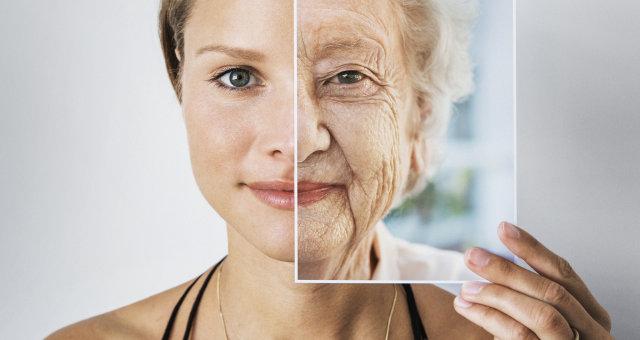 Возраст, в котором начинается старость
