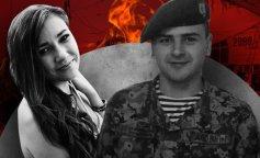 Пожар в одесской гостинице: в пламени погибла молодая пара из Киева