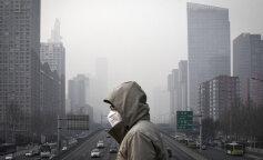 Город, мегаполисы, психические расстройства