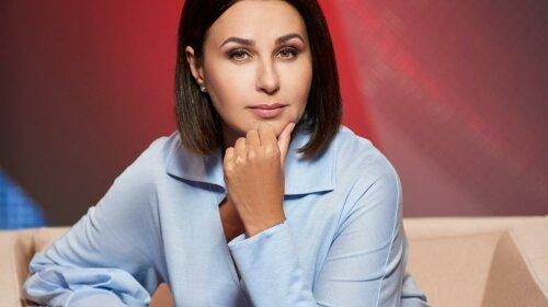 Ведущая ТСН, Наталья Мосейчук, коронавирус