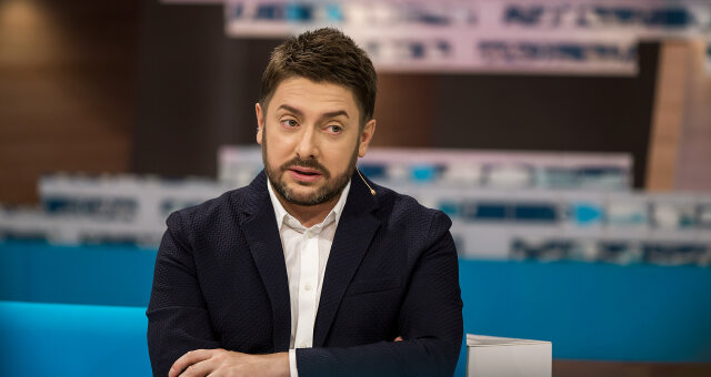 алексей суханов, говорит украина, фото, ведущий, личная жизнь