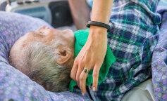 Ученые назвали пять симптомов-предвестников скорой смерти человека