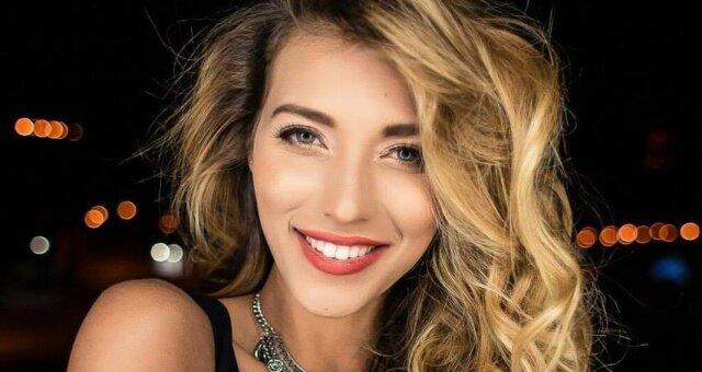 Регина Тодоренко, телеведущая, внешность, архивное фото