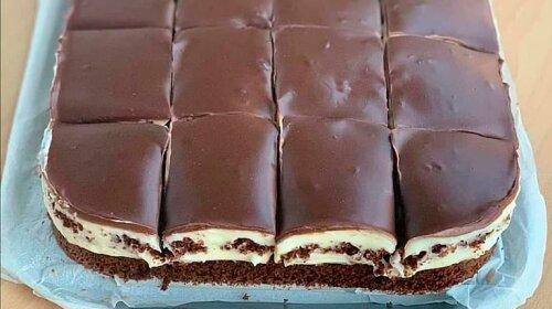 Простий рецепт мокрого і неймовірно соковитого торта, який буквально тане в роті