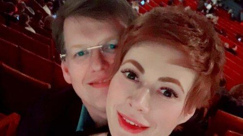 Елена-Кристина Лебедь показала публике любовь с Розенко: их флюиды не подвластны карантину