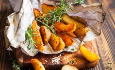 Как правильно готовить картошку: совет от Уляны Супрун