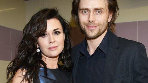 Чернишов розлучається з хворої Анастасією Заворотнюк? - відповідь родичів