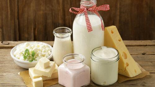 Оказывается, не все молочные продукты одинаково полезны