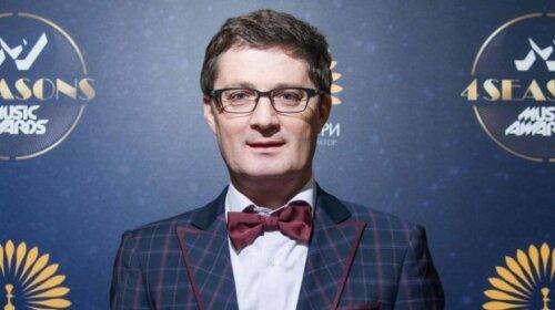 Игорь Кондратюк: биография и личная жизнь телеведущего