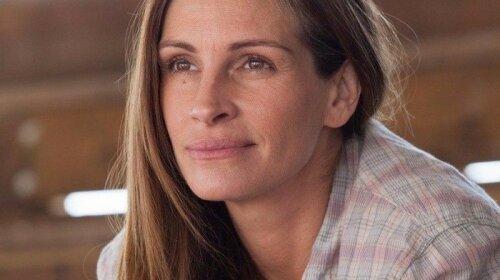 Джулія Робертс засмутила прихильників: 51-річна зірка без макіяжу виглядає як старенька