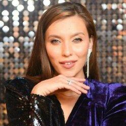 Жінка року: Тодоренко отримала престижну нагороду в Росії