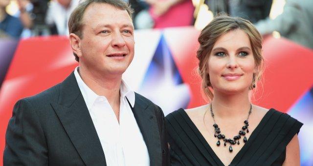 Марат Башаров, Елизавета Шевыркова, развод