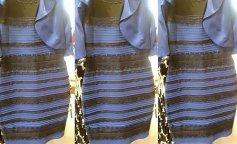 Черно-белое или цветное: новая оптическая иллюзия поразила Сеть (ФОТО)