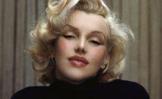 Иконы красоты 20 века на современный лад: Монро и другие с чертами современных инста-див