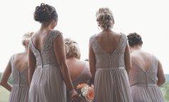 Мать жениха пришла на свадьбу сына в подвенечном платье (ФОТО)