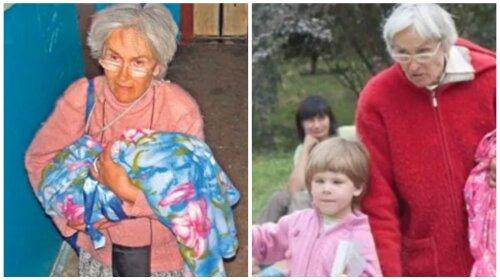 Українка народила дочку в 65 років: як живе сім'я через 10 років (ФОТО, ВІДЕО)