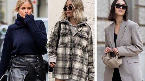 Главные тренды 2021 года: ТОП-3 стильные вещи, которые должны пополнить гардероб каждой модницы (фото)