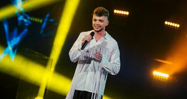 победитель шоу Голос, Сергей Лазановский, трагедия